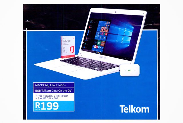 Best Black Friday Telecoms Deals In South Africa Telecoms Channel