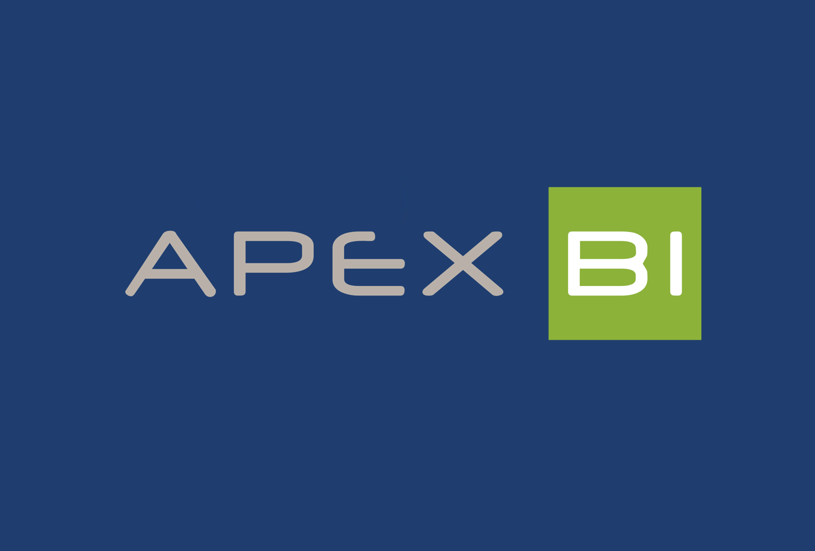 ApexBI Telecoms Channel